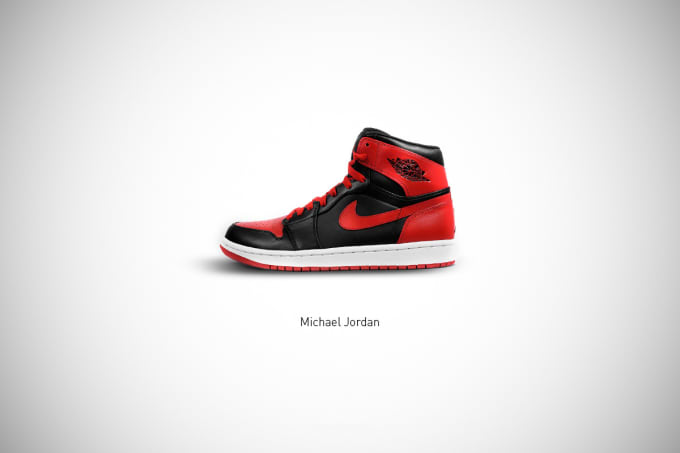 Iconic Pop Culture Figures Defined By Their Footwear