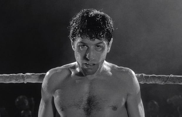 raging bull 80s - photo #3