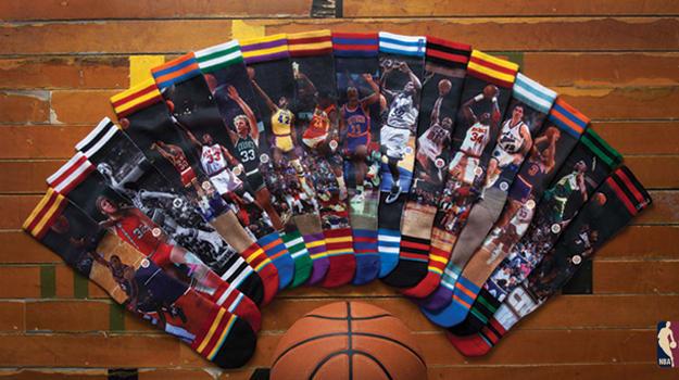 Stance NBA Socks