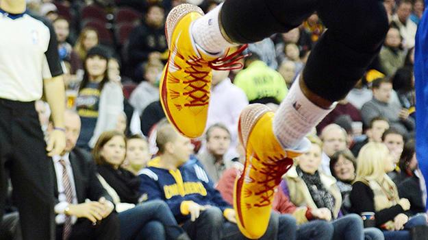 Nike Hyperdunk 2013 PE