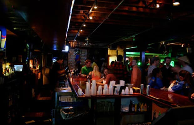 Cornerstone Grill and Loft - The 50 Best College Bars in ...