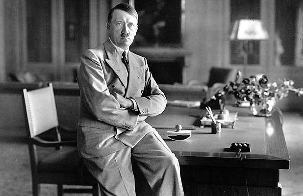Adolf Hitler in popular culture