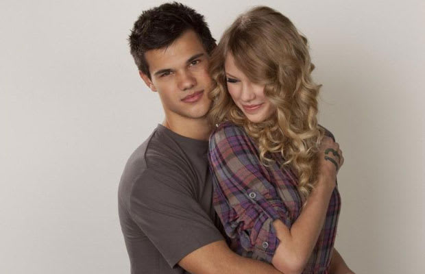 WHAT SONG DID TAYLOR SWIFT WRITE ABOUT TAYLOR LAUTNER?