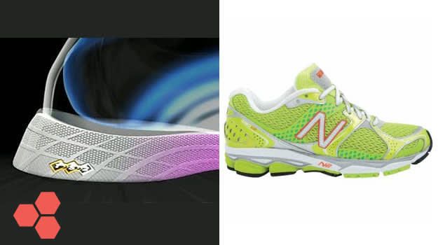 KNOW YOUR TECH: New Balance TS2