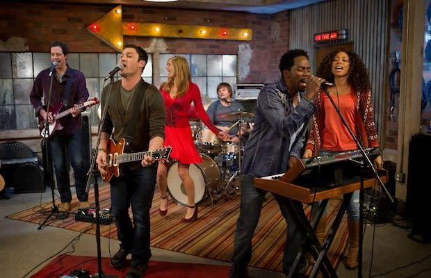 TBS Has Canceled Wedding Band Complex