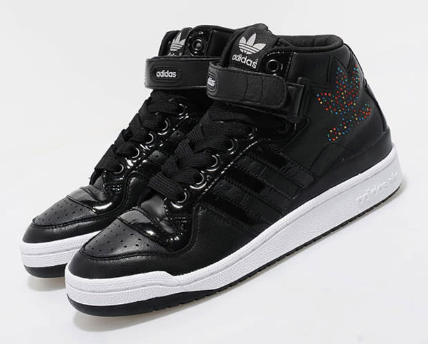 Adidas Originals Mid Ankle Sneakers