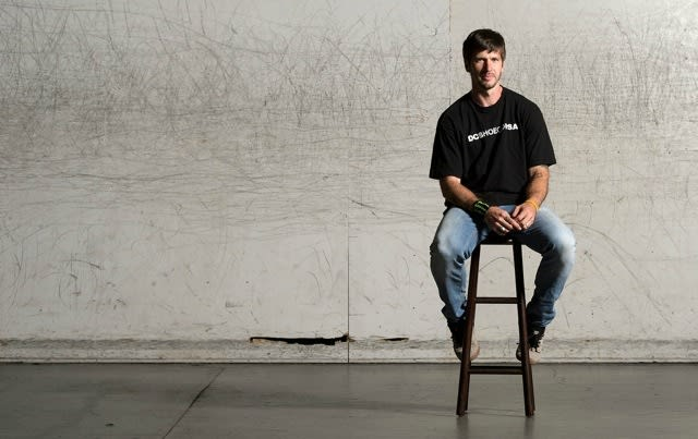 Interview: Chris Cole Talks DC Shoe Drop, What it Means to ...