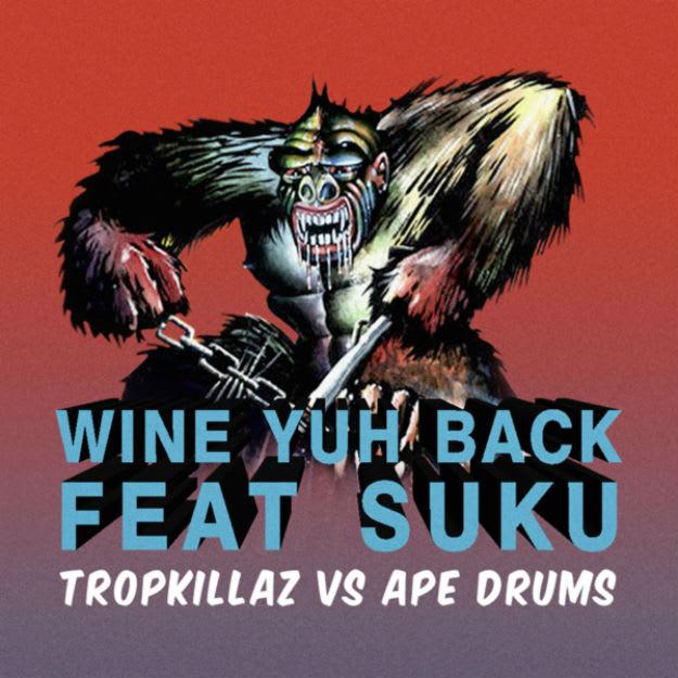Ape Drums Tropkillaz