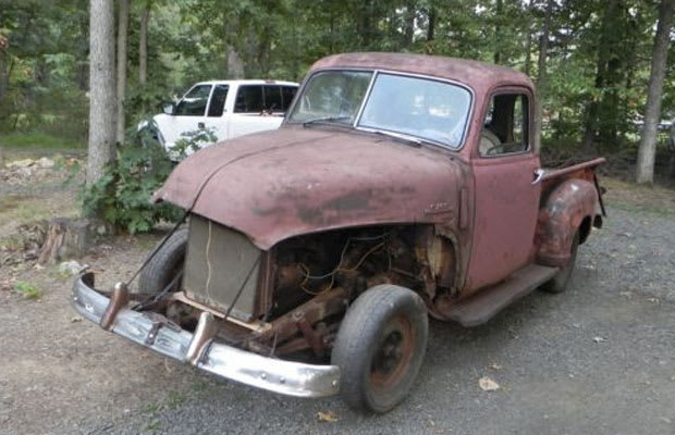 The Worst Cars For Sale On Ebay: Pickup - The 25 Worst Cars For Sale On Ebay Now