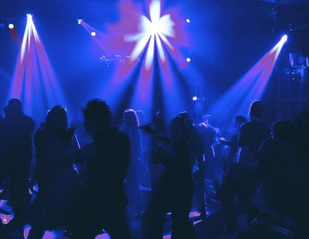 dark-club
