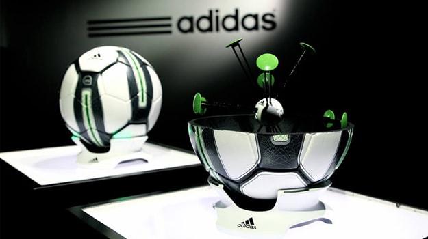 adidas Smart Ball 3