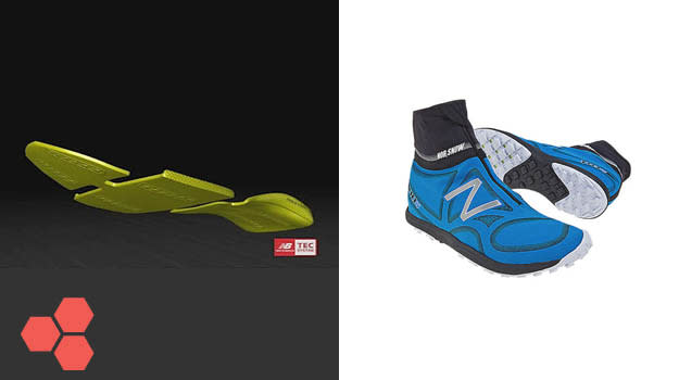 KNOW YOUR TECH: New Balance Rockstop