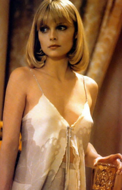 Michelle Pfeiffer The 80 Hottest Women Of The 80s Complex