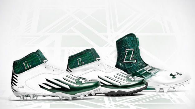 Under Armour Cleats Loyola LAX