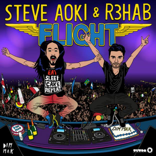 steve-aoki-r3hab-flight
