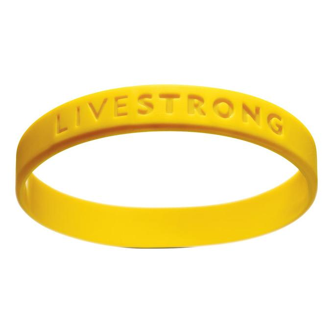 Livestrong Bracelets 25 Early 2000s Fashion Trends Complex