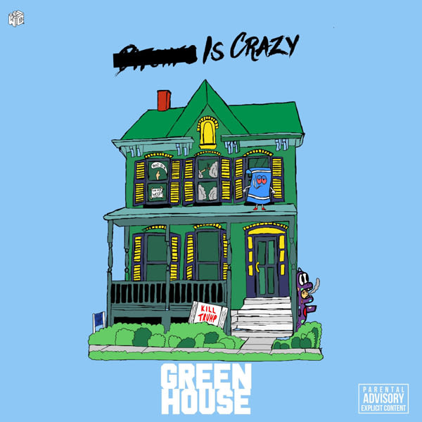 Premiere: Celebrate 4/20 With B.I.C.'s New 'Greenhouse' EP news