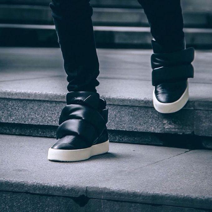 kid cudi x giuseppe zanotti the 25 best sneaker photos