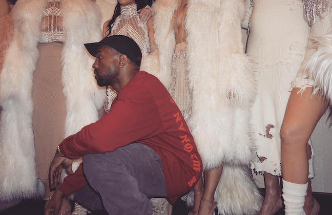 A Rep for Kanye West Refutes Claims From Former Bodyguard news