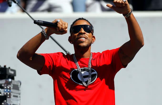 Georgia AD Apologizes for Approving Ludacris' Ludicrous Concert Rider news