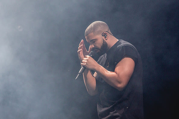 Drake Is An Awful Person To Date (And If You Act Like Him, So Are You) news