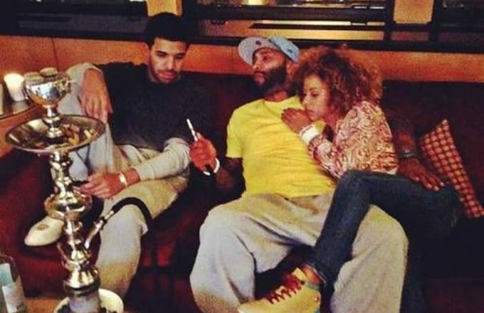 """Here Are All the Reasons Joe Budden Thinks Drake Dissed Him on """"4PM in Calabasas"""" news"""