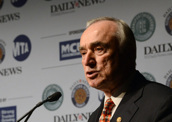 """NYPD Commissioner Calls Rappers """"Thugs"""" After T.I. Concert Shooting news"""