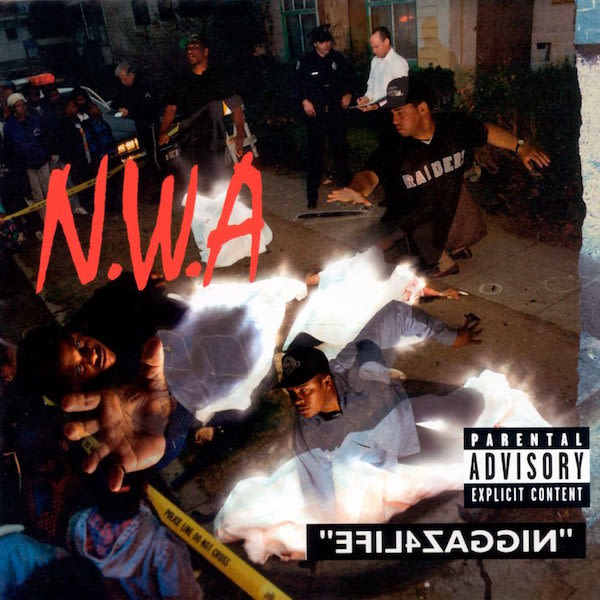 5 Fascinating Things N.W.A Told Rolling Stone news