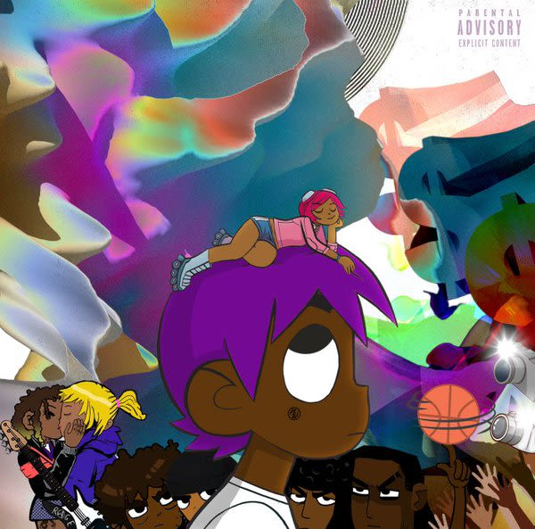 Here's Lil Uzi Vert's Brand New Project 'Lil Uzi Vert Vs. The World' news