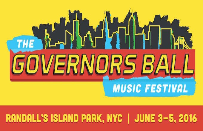 Governors Ball Day 3 Canceled Due to Severe Weather Conditions, Kanye West Set Affected news