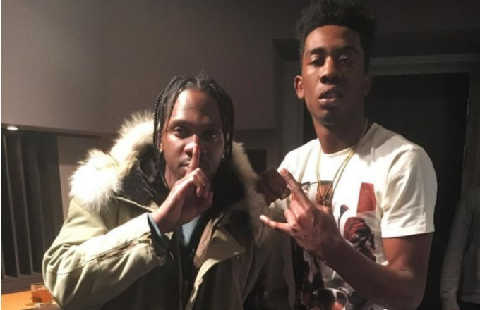 how to talk like desiigner