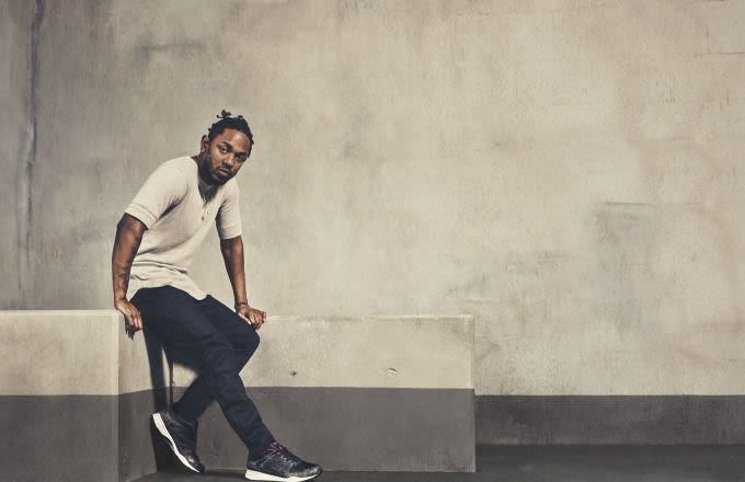 "Kendrick Lamar is Reportedly Being Sued For Unauthorized Use of Bill Withers' ""Don't You Wanna Stay"" news"