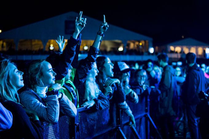 Le Festival d'été de Québec Is Canada's Biggest, Most Beautiful Music Festival news