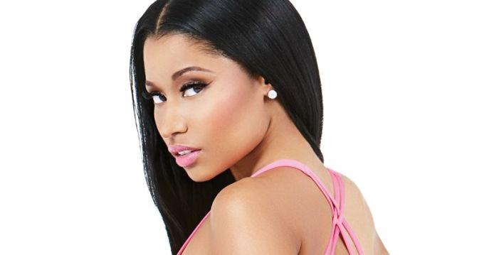 "Nicki Minaj Adds a LeBron Joke to ""Dont Hurt Me"" news"