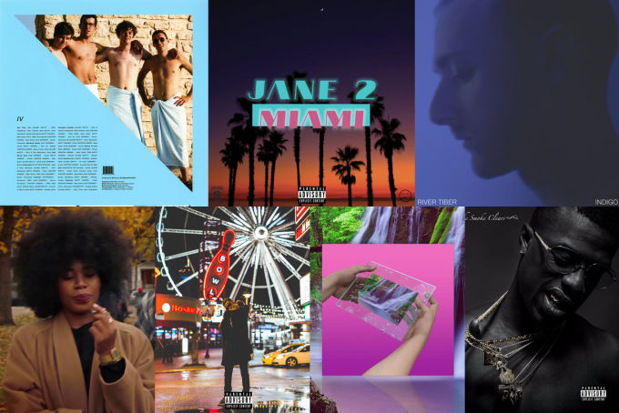 Bout to Blow: 10 Dope New Songs You Should Be Hearing Everywhere Soon news