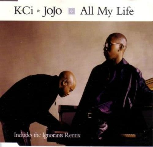 K-Ci & JoJo - Girl - YouTube