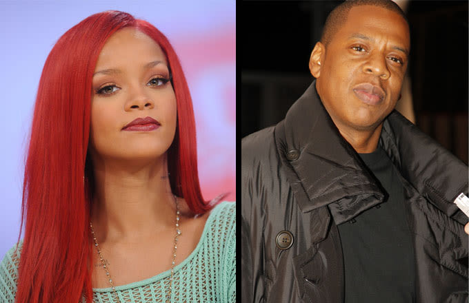 Rihanna and Jay Z Sued For Reportedly Making $160K From a Canceled Show news