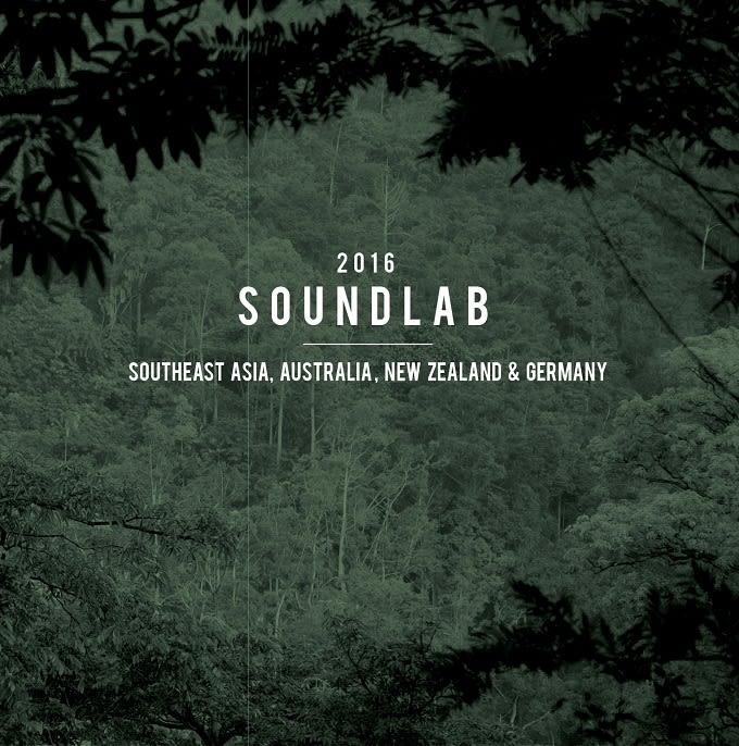 "Premiere: SoundLab 2016 Presents ""Buffalo Song"" news"