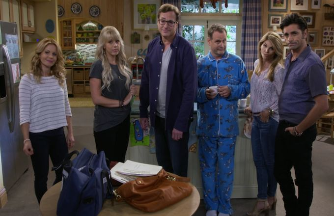Fuller House on Netflix: The Reviews are In!