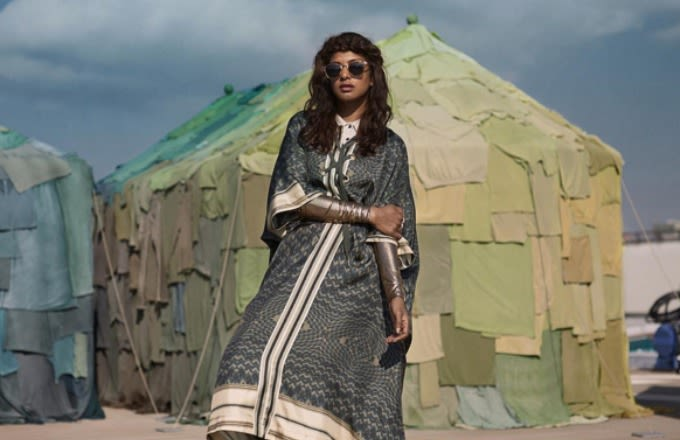 "M.I.A. on the Black Lives Matter Movement: ""Is Beyoncé or Kendrick Lamar Going to Say Muslim Lives Matter?"" news"