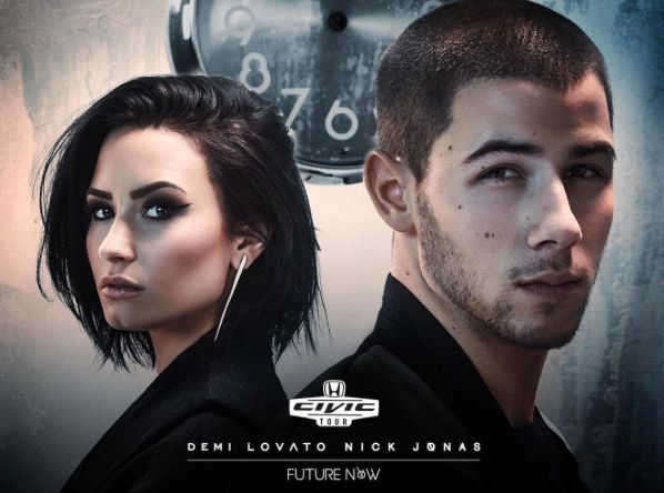 Demi Lovato and Nick Jonas Cancel Shows in North Carolina Due to States Anti LGBT Law news
