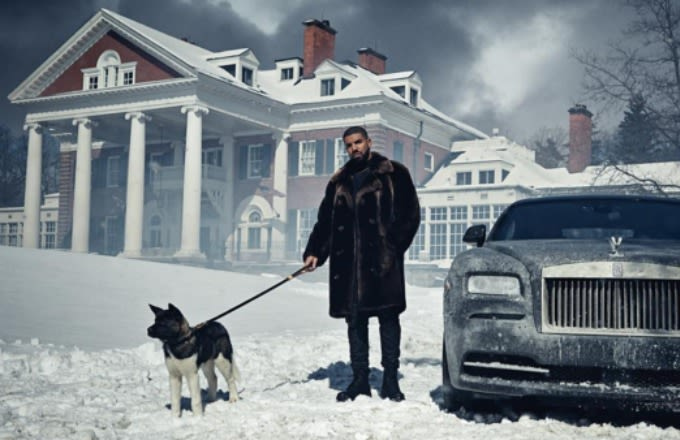 Take a Look at the Songs Sampled on Drake's 'VIEWS' Album news