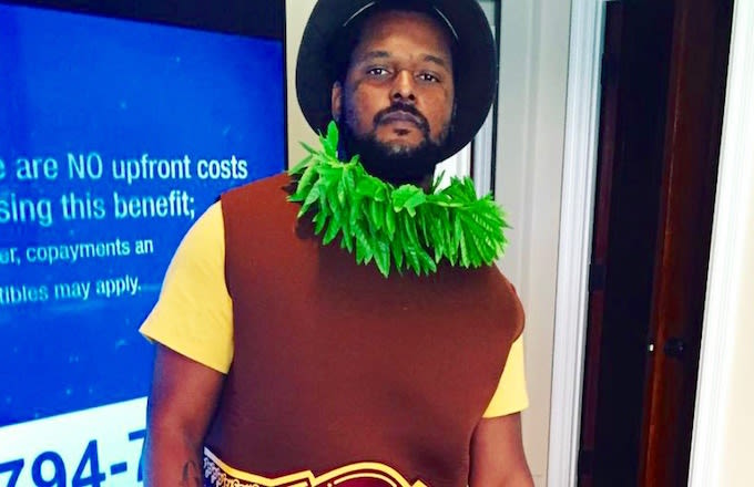 Watch Schoolboy Q Go Noir With Gritty 'Groovy Tony' Video news