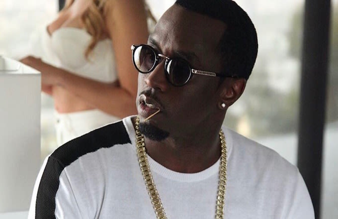 Puff Daddy Announces His Retirment From Music To Focus on Acting news