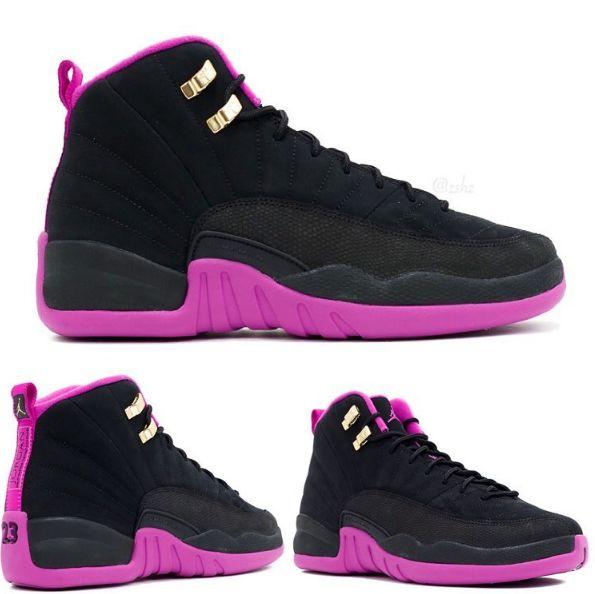 Air Jordan Retro 12 GG
