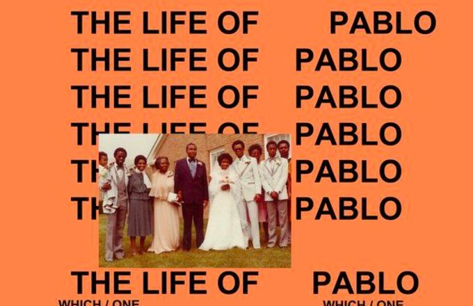 Kanye West, Tidal Sued By Man Over Streaming Album The Life of Pablo news
