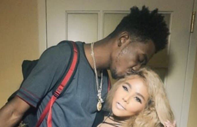 Wait, Are Desiigner and Lil' Kim a Thing? news