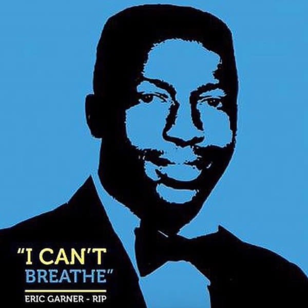 "Eric Garners Family Share New Song ""I Cant Breathe"" news"