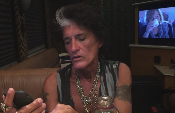 Joe Perry Collapses, Hospitalized During Hollywood Vampires Show news