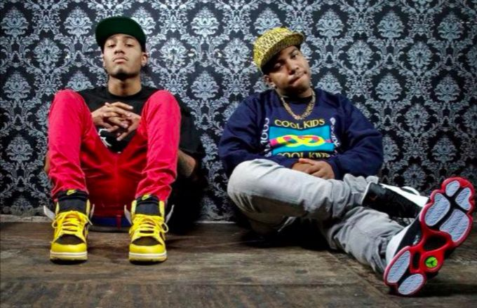 Chuck Inglish Announces The Cool Kids Are Reuniting news